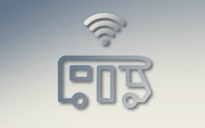 Como tener wifi en caravanas, autocaravanas o camper