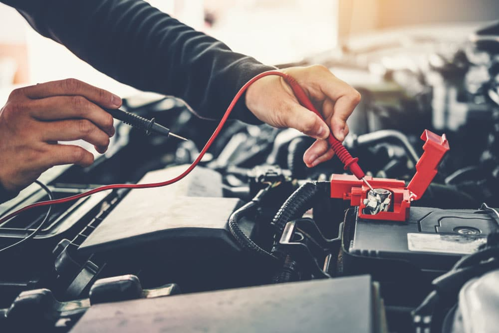 Guía sobre baterías para autocaravanas y campers